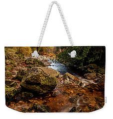 Wicklow Stream Weekender Tote Bag