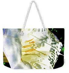 Wild Child Weekender Tote Bag