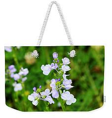 Wildflower II Weekender Tote Bag