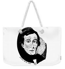Wilson Price Hunt Weekender Tote Bag
