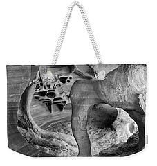 Windstone Weekender Tote Bag by Joseph S Giacalone