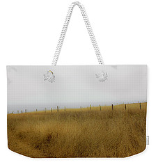 Windswept Weekender Tote Bag by Kandy Hurley