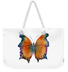 1 Wizard Butterfly Weekender Tote Bag
