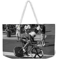 Women's Pursuit Weekender Tote Bag