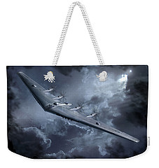 Yb-35 Flying Wing Weekender Tote Bag