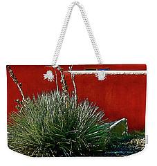 Yucca And Adobe Weekender Tote Bag