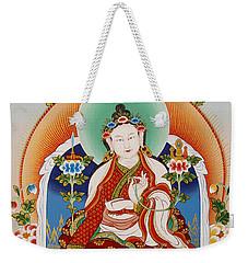 Yuthok Bumseng Weekender Tote Bag