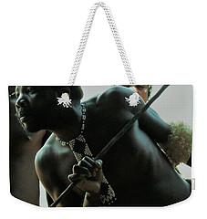 Zulu Warrior Weekender Tote Bag