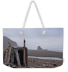 Irish Beach Weekender Tote Bag