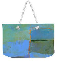 100/100 Weekender Tote Bag