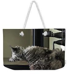 Basi Weekender Tote Bag