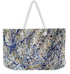 #11 Weekender Tote Bag