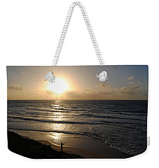 Sunset At Jaffa Beach 5 Weekender Tote Bag