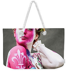 Weekender Tote Bag featuring the photograph ... by Traven Milovich
