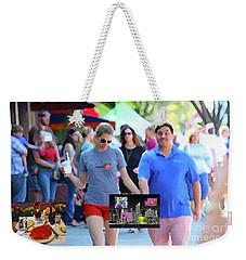 12-31-2056g Weekender Tote Bag