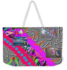 12-31-2056u Weekender Tote Bag