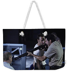 The Walking Dead Weekender Tote Bag