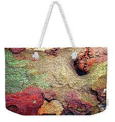 121 Weekender Tote Bag by Timothy Bulone