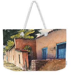 1247 Agua Fria Street Weekender Tote Bag