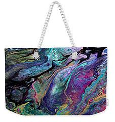 #1260 Weekender Tote Bag