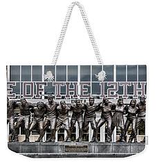 12th Man Weekender Tote Bag
