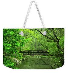 Jacobsburg State Park Pa Weekender Tote Bag