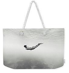 130926-7162 Weekender Tote Bag