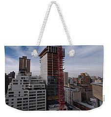 1355 1st Ave 2 Weekender Tote Bag