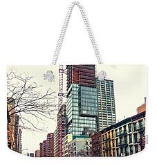 1355 1st Ave 1 Weekender Tote Bag