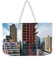 1355 1st Ave 3 Weekender Tote Bag