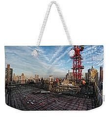 1355 1st Ave 4 Weekender Tote Bag