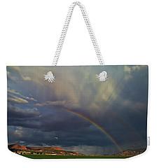 Bicknell Weekender Tote Bag