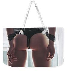 Ely Weekender Tote Bag