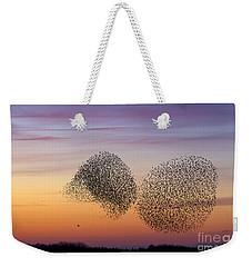 150501p254 Weekender Tote Bag