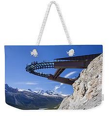 151124p004 Weekender Tote Bag