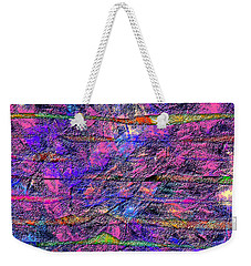 1531 Abstract Thought Weekender Tote Bag