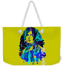 Robert Plant Collection Weekender Tote Bag