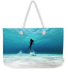160705-1880 Weekender Tote Bag