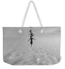 160907-0811 Weekender Tote Bag