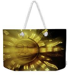 168_shineonucrazydiamond Weekender Tote Bag