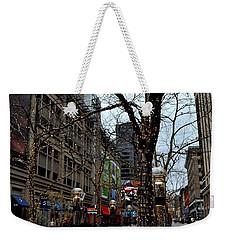 16th Street Mall Weekender Tote Bag