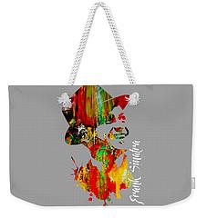Frank Sinatra Collection Weekender Tote Bag