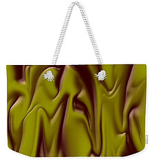 1710 Abstract Thought Weekender Tote Bag