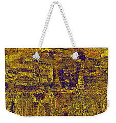 1748 Abstract Thought Weekender Tote Bag