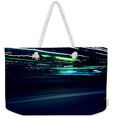 Weekender Tote Bag featuring the photograph ... by Mariusz Zawadzki