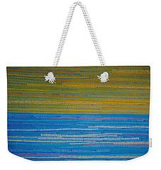 Identity Weekender Tote Bag by Kyung Hee Hogg