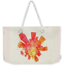 Skyround Art Of Los Angeles, United States Weekender Tote Bag