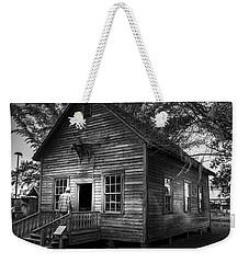 1800's Florida Church Weekender Tote Bag