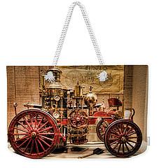 1870 Lafrance Weekender Tote Bag