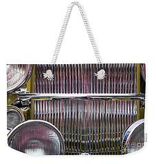 1932 Packard 903 Weekender Tote Bag